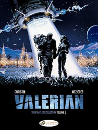 Valerian - The Complete Collection 3