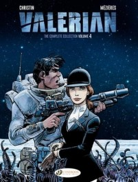 Valerian - The Complete Collection 4