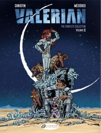 Valerian - The Complete Collection 6