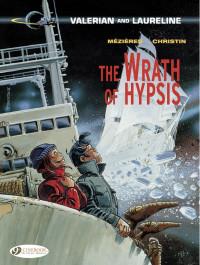 Valerian and Laureline 12 - The Wrath of Hypsis