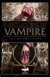 Vampire The Masquerade - Winter's Teeth 1