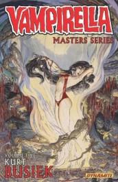 Vampirella Masters Series 5 - Kurt Busiek