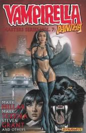 Vampirella Masters Series 7 - Pantha