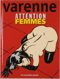 Attention Femmes (K)