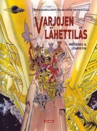 Valerian - Varjojen lähettiläs