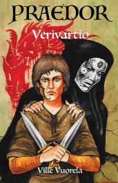 Praedor - Verivartio (romaani)