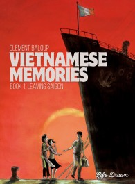 Vietnamese Memories 1 - Leaving Saigon