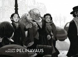 Villimpi Pohjola - Pelinavaus