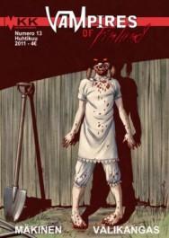 Vampires of Finland 13