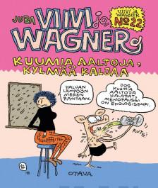 Viivi ja Wagner 22 - Kuumia aaltoja, kylmää kaljaa