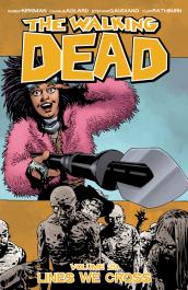 The Walking Dead 29 - Lines We Cross