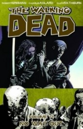 The Walking Dead 14 - No Way Out