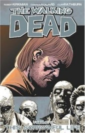 The Walking Dead 6 - This Sorrowful Life