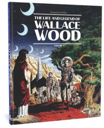 The Life and Legend of Wallace Wood 2