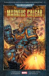 Warhammer 40,000 - Marneus Calgar