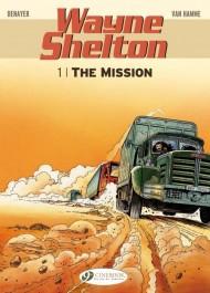 Wayne Shelton 1 - The Mission