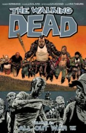 The Walking Dead 21 - All Out War Part Two