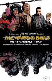 The Walking Dead Compendium 4