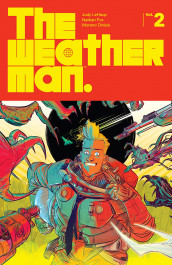 The Weatherman 2