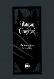 Batman/Catwoman - The Wedding Album