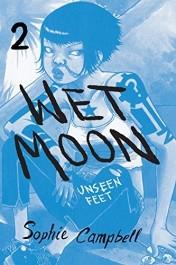 Wet Moon 2 - Unseen Feet