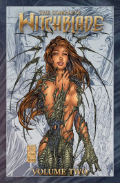 The Complete Witchblade 2