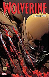 Wolverine by Daniel Way - The Complete Collection 2