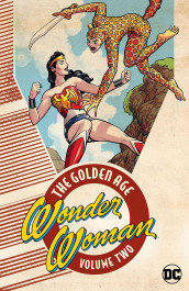 Wonder Woman - The Golden Age 2