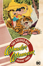 Wonder Woman - The Golden Age 3
