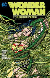 Wonder Woman by George 1 (K)