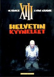 XIII 3 - Helvetin kyyneleet