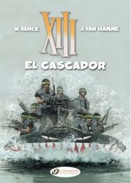 XIII 10 - El Cascador
