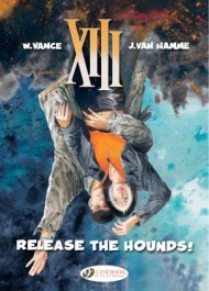 XIII 14 - Release the Hounds!