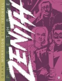 Zenith Phase Three