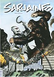 Sarjainfo #129 (4/2005)