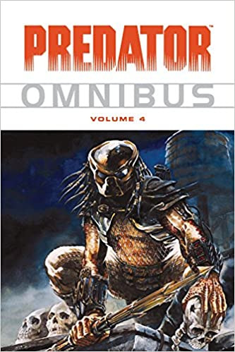 Predator Omnibus 4 (K)