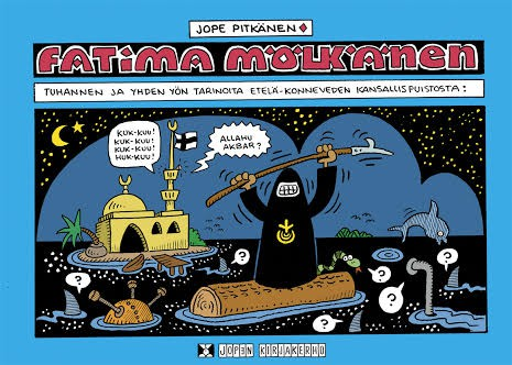 Fatima Mölkänen