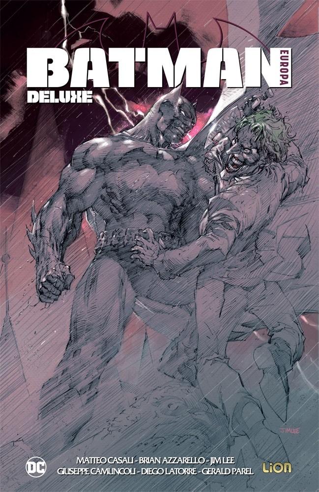 Batman - Europa Deluxe