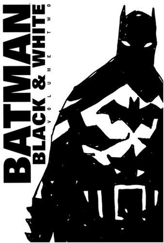Batman - Black & White 2 (K)