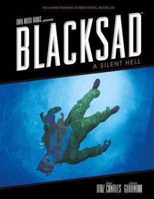 Blacksad - A Silent Hell