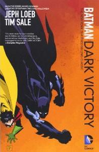 Batman - Dark Victory