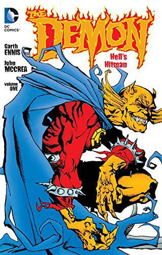 The Demon 1 - Hell's Hitman