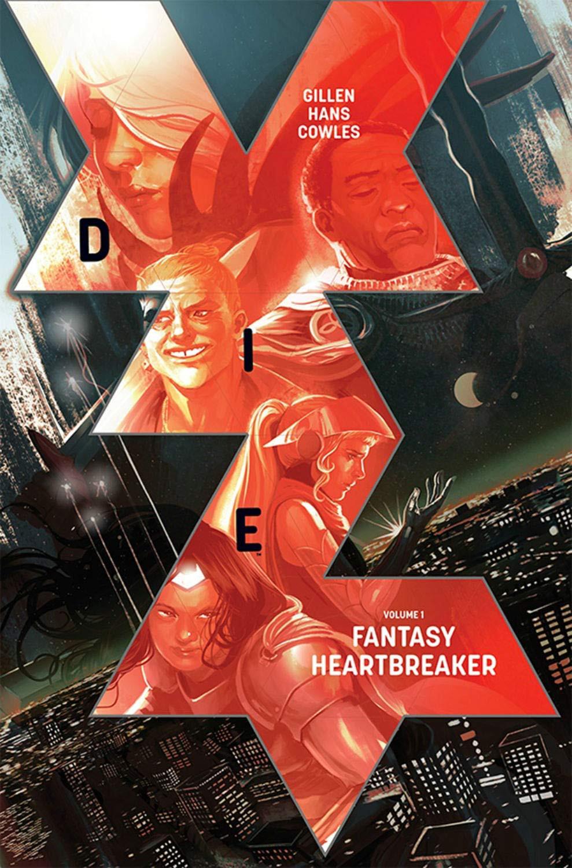 Die 1 - Fantasy Heartbreaker
