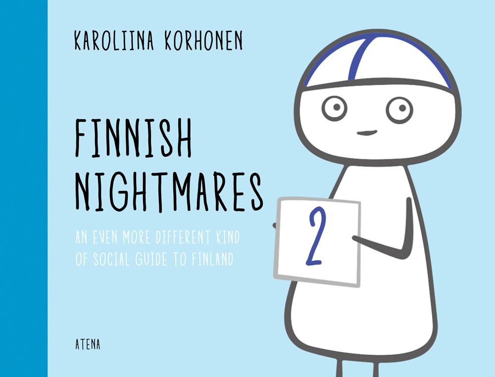 Finnish Nightmares 2