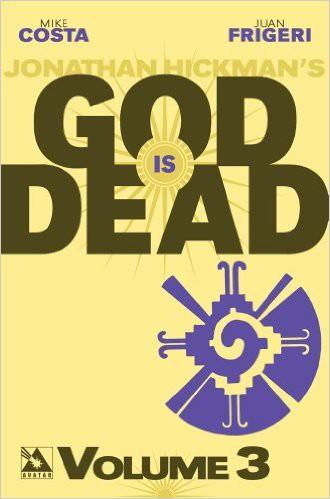 God Is Dead 3