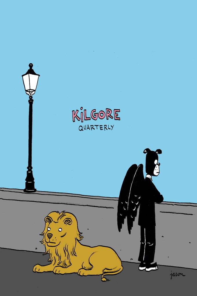 Kilgore Quarterly #7