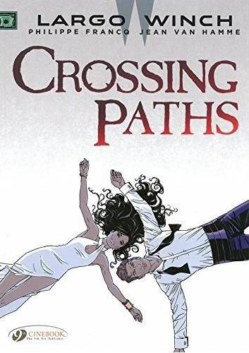 Largo Winch 15 - Crossing Paths