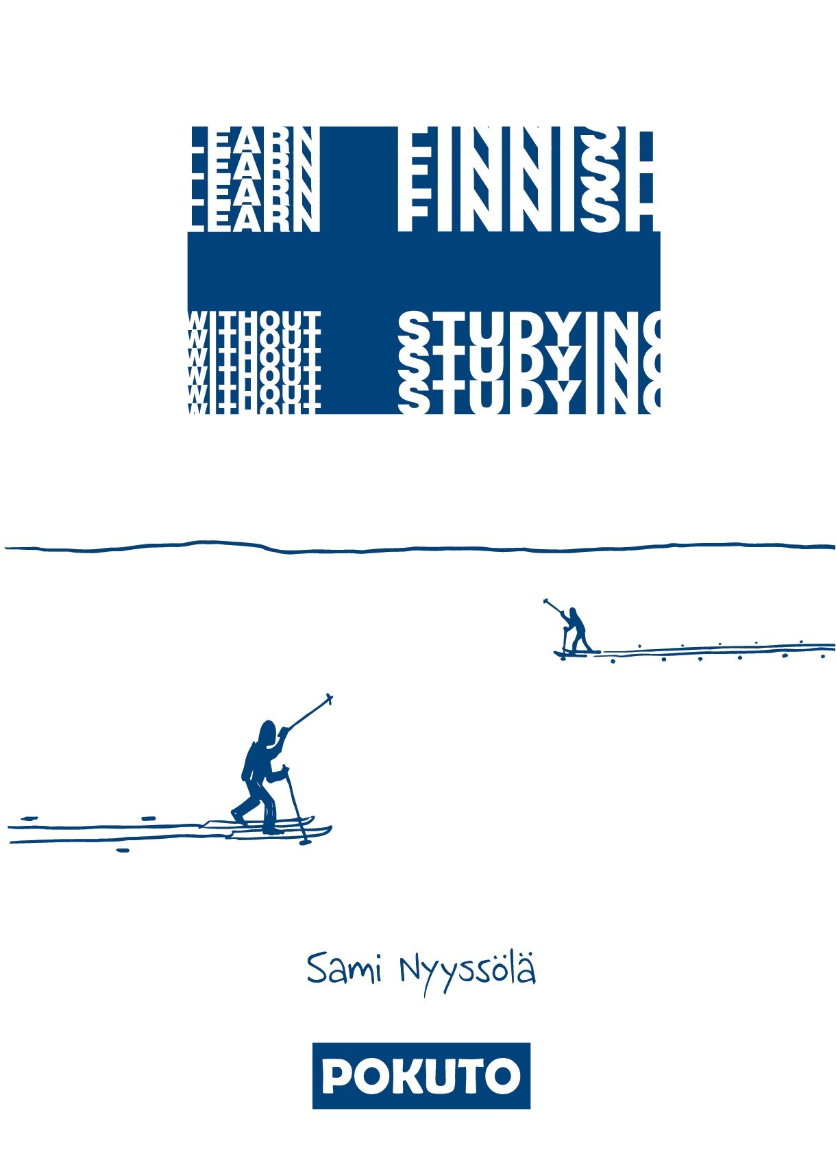 Learn Finnish Without Studying