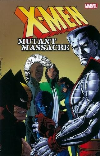 Men - Mutant Ma...