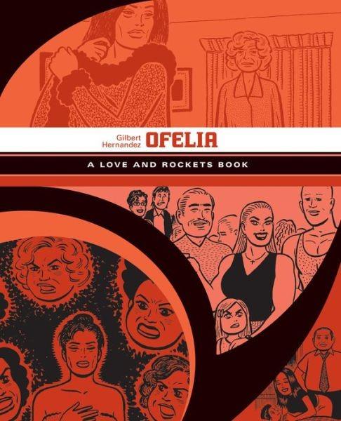 Love and Rockets - Ofelia
